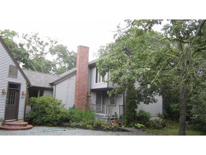 915 Schoolhouse Road Eastham, MA MLS# 21607998