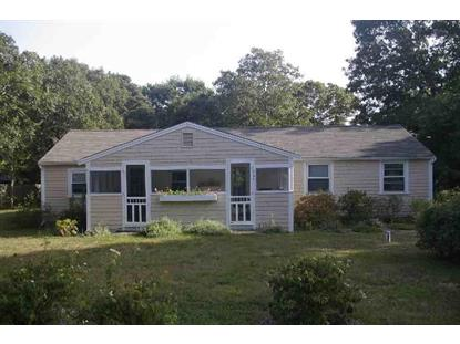 445 Campground Road Eastham, MA MLS# 21608295