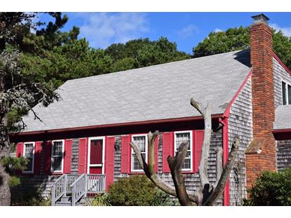 10 Guerra Way Eastham, MA MLS# 21608485