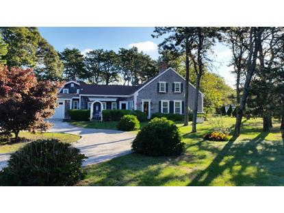 85 Division Street West Harwich, MA MLS# 21609861