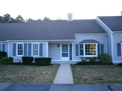 2 Browning Court Bourne, MA MLS# 21700927