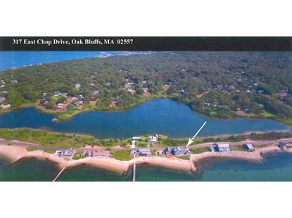 317 E Chop Dr Drive Oak Bluffs, MA MLS# 21710378