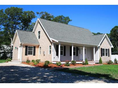 106 Grey Neck Road West Harwich, MA MLS# 21710872