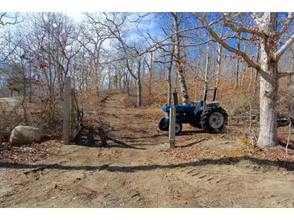 38 Fire Tower Road West Tisbury, MA MLS# 21711474