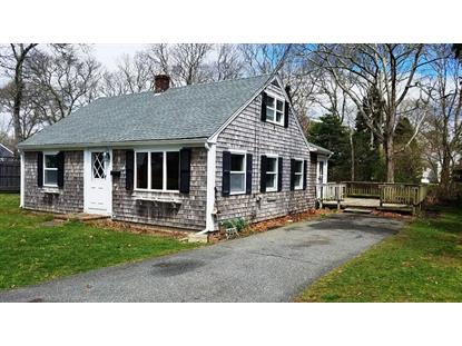 27 Johnson Street, Falmouth, MA