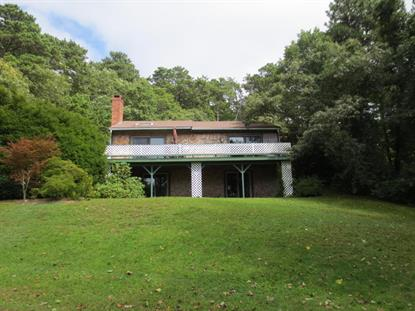 168 South Pond Drive Brewster, MA MLS# 21715331