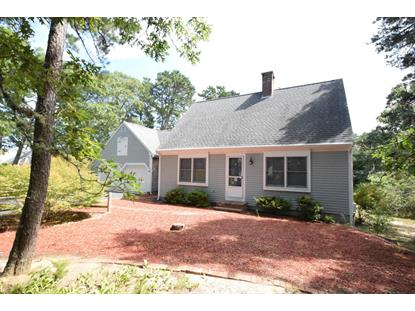 78 Somerset Road Brewster, MA MLS# 21715377