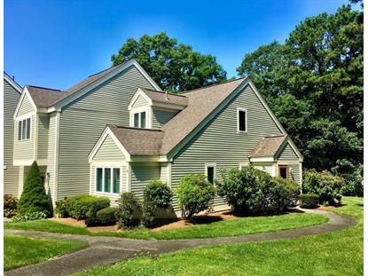 68 Howland Circle Brewster, MA MLS# 21715500