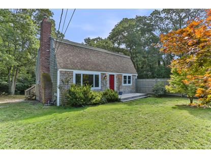 77 Governor Bradford Road Brewster, MA MLS# 21715551