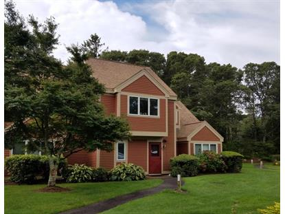 69 Billington Lane Brewster, MA MLS# 21715677