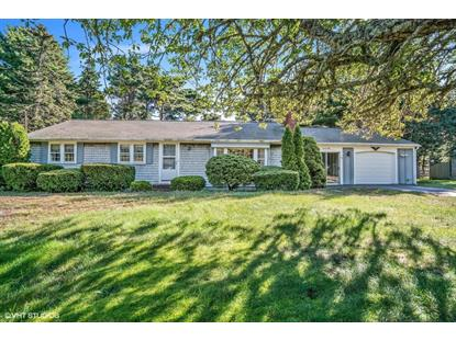 38 Capt Crocker Road, Yarmouth, MA