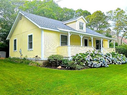 287 County Road, Oak Bluffs, MA