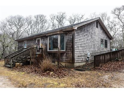 1 Howwasswe Way Aquinnah, MA MLS# 21801084