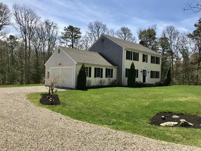 9 Olde Forge Lane , Bourne, MA