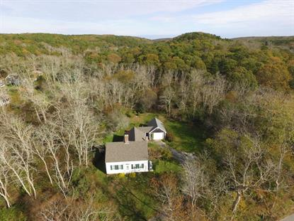 2 Higgins Hollow Road, Truro, MA