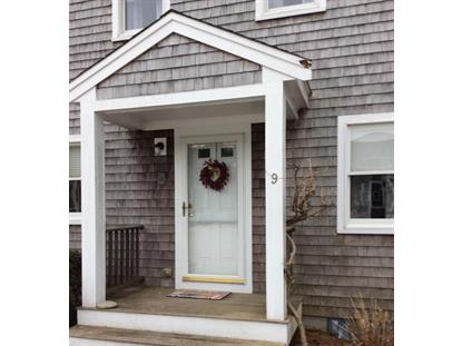 60 Race Point Road, Provincetown, MA