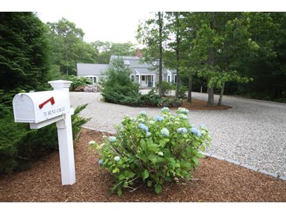 75 The Hunt Circle, Mashpee, MA