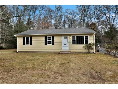 58 Cammett Road Barnstable, MA MLS# 21900271
