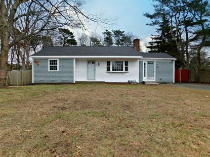 168 Buckwood Drive Barnstable, MA MLS# 21900325