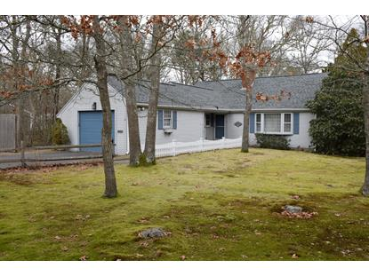4 Maura Road Yarmouth, MA MLS# 21900354