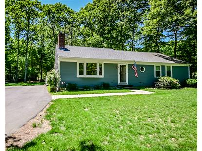 5 Old Forge Road Sandwich, MA MLS# 21904234