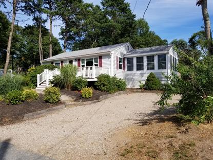 20 Uncle Percy's Road, Mashpee, MA