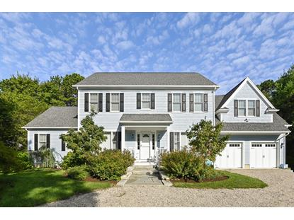24 Pasture Road Bourne, MA MLS# 22004055