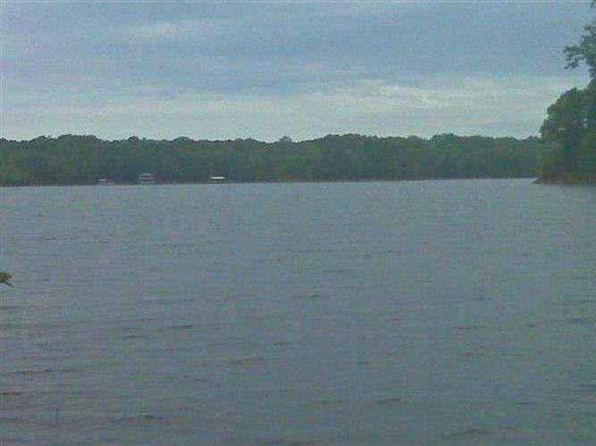 Lot 28 Inlet Pointe, Anderson, SC 29625