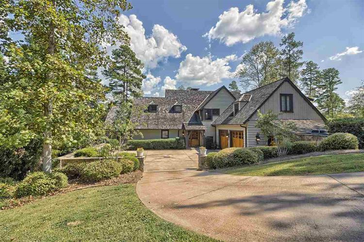 138 N Lake Drive, Sunset, SC 29685