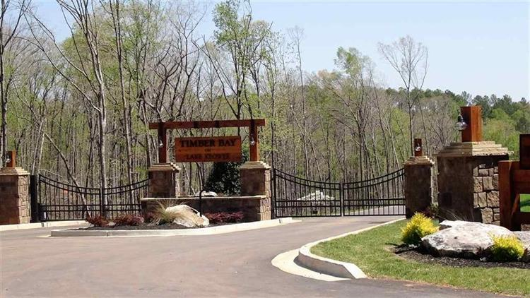 Lot 10 Crooked Trace Lane, Seneca, SC 29672