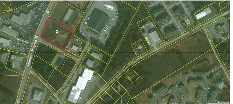 2.19 Ac Hwy 28 ByPass, Anderson, SC 29625