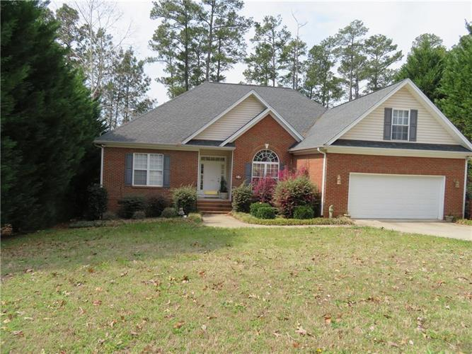 103 James Lawrence Orr Drive, Anderson, SC 29621