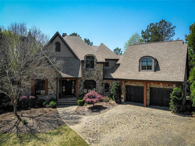422 Spring Cove Way, Six Mile, SC 29682