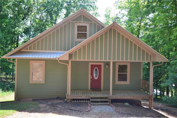 484 Knottywood Drive, Lavonia, GA 30553