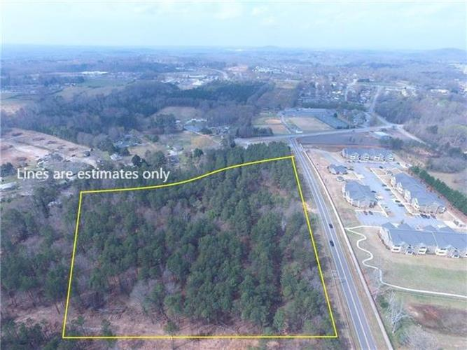 00 Pearson Road, Easley, SC 29640 - Image 1