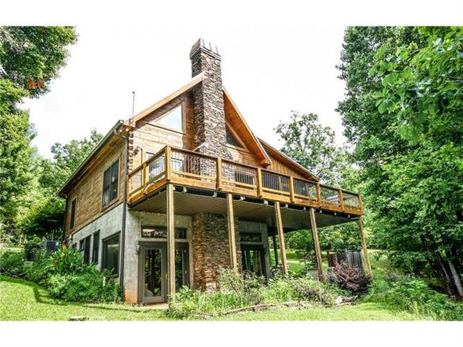 831 Lenore B Lane, Mountain Rest, SC 29664 - Image 1