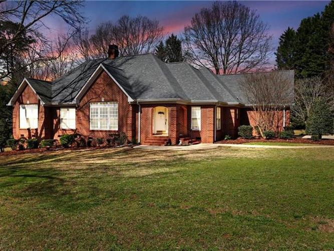 302 Burning Tree Road, Anderson, SC 29621 - Image 1