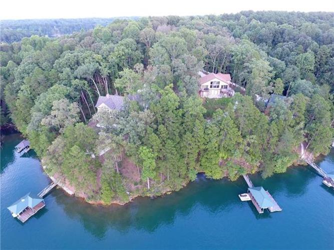 Lot 59 Keowee Overlook Drive, West Union, SC 29696 - Image 1