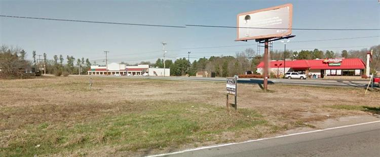 LTS 33,34 & PT LT 35 ANDERSON HWY, Williamston, SC 29697
