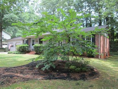 223 Heather Drive Central, SC MLS# 20178949
