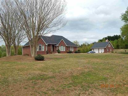 783 Five Forks Rd. Liberty, SC MLS# 20181277