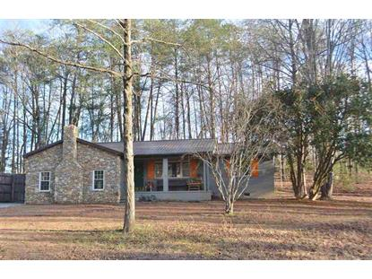 391 Big Rock Lake Road Pickens, SC MLS# 20184032