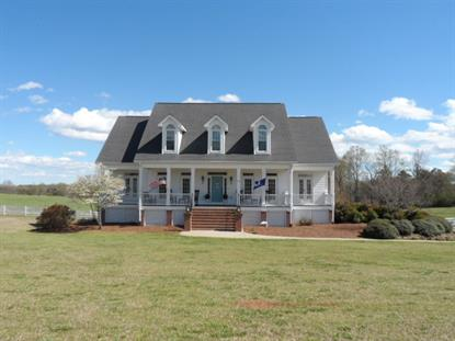 618 Belle Shoals Rd, Pickens, SC