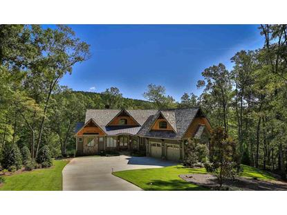 270 Long Ridge Road, Sunset, SC