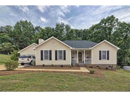 319 Home Place Drive Easley, SC MLS# 20187890