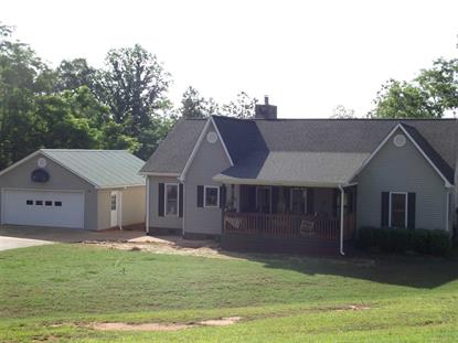 142 Highland View Drive Pickens, SC MLS# 20188280