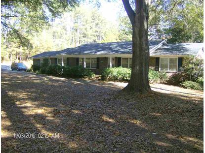 1420 Six Mile Hwy Central, SC MLS# 20188976