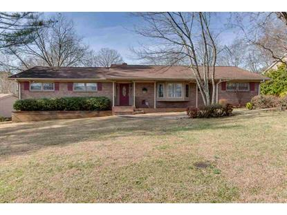 1 Vista Drive Greenville, SC MLS# 20196112