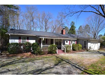 403 Smith Point Road, Townville, SC