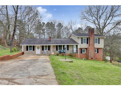 201 Knollview Drive, Greenville, SC